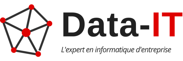 Data-IT Logo